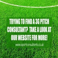 All Weather Pitch Consultancy in Altskeith 6