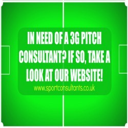 All Weather Pitch Consultancy in Arnish 9