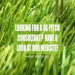 Sports Turf Consultancy in Cloy 1