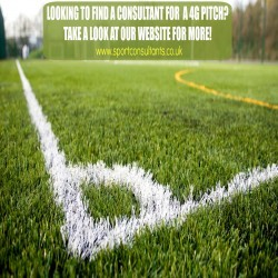 Sports Turf Consultancy in Ashley 10