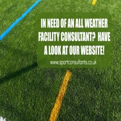 All Weather Pitch Consultancy in Amble 6