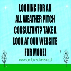 All Weather Pitch Consultancy in Abergwynfi 9