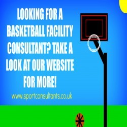 Tennis Court Consultants in Adlington 2