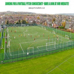 Artificial Football Pitch Consultants in Acaster Selby 9