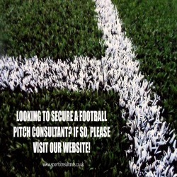 Sports Turf Consultancy in Ashley 7
