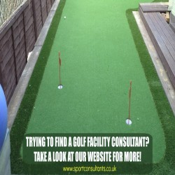 Sports Turf Consultancy in Arkley 10