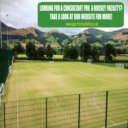 Artificial Football Pitch Consultants in Aber-Gi 9