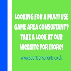 All Weather Pitch Consultancy in Amble 12