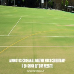 Tennis Court Consultants in Ansley 12