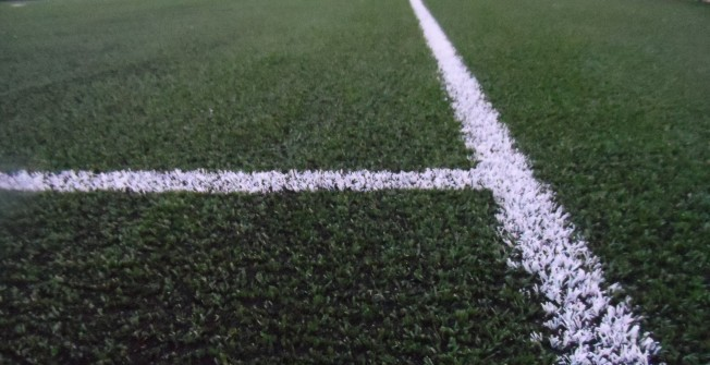 Sports Pitch Consultants in Leicestershire