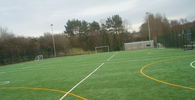 Multipurpose Pitch Consultancy